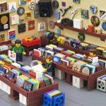 Klocki Lego dają wiele rozrywki dzieciom w różnym wieku