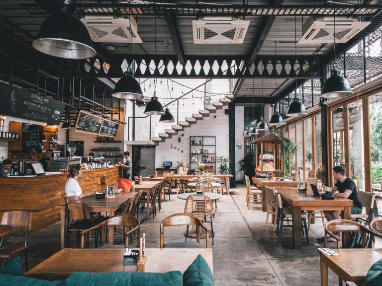 Jak właściwie urządzić restaurację?