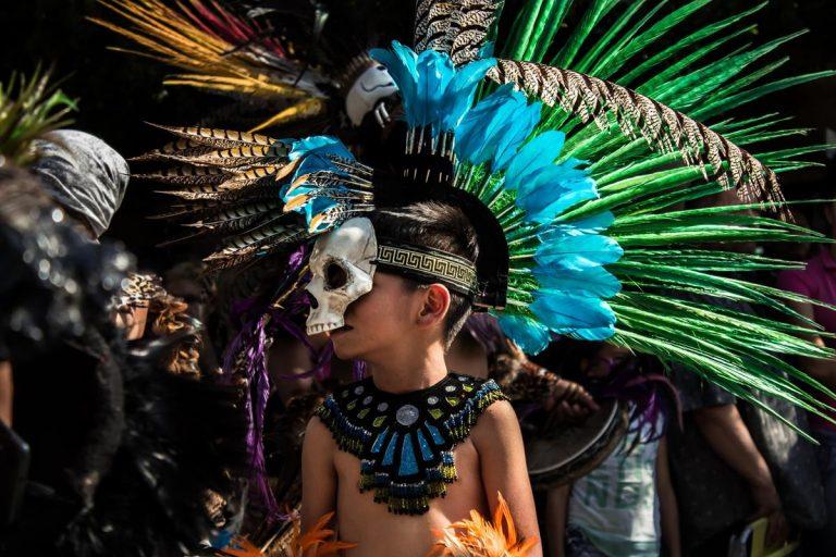 Wszystkie dzieci uwielbiają bale i zabawy kostiumowe