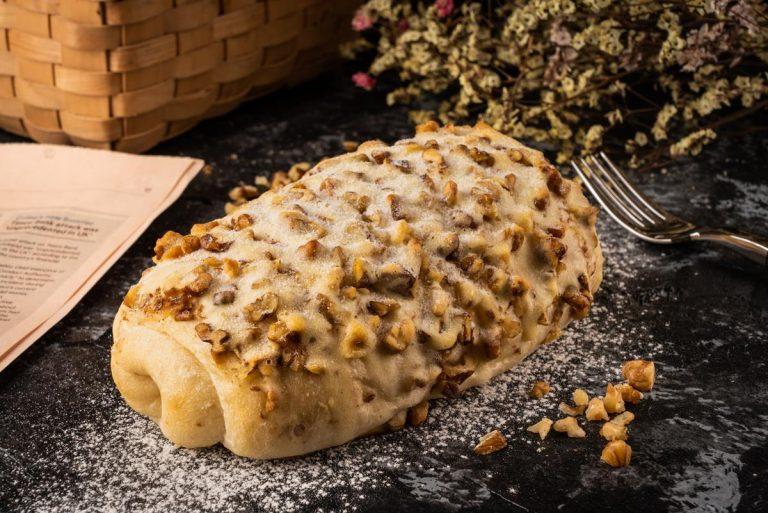 Pożywne i smaczne pieczywo pełnoziarniste