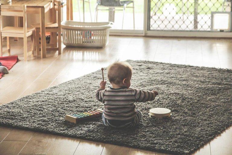 Dlaczego zabawki są ważne w rozwoju dzieci?
