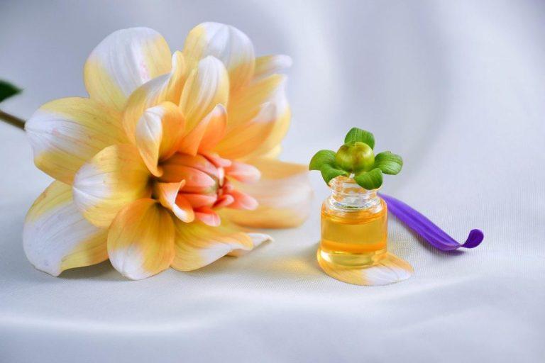 W jaki sposób komponuje się i tworzy zapachy perfum