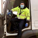 Pandemia a podaż transportu – jak realizować więcej zleceń?