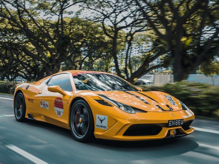 Zadbany samochód można w przyszłości sprzedać z zyskiem
