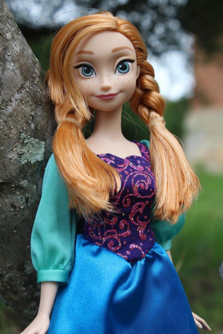 Czy każda lalka powinna mieć drewniany domek?