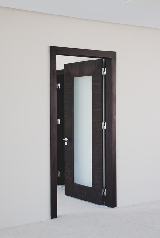 Jaki styl drzwi warto wziąć pod uwagę podczas remontu domu
