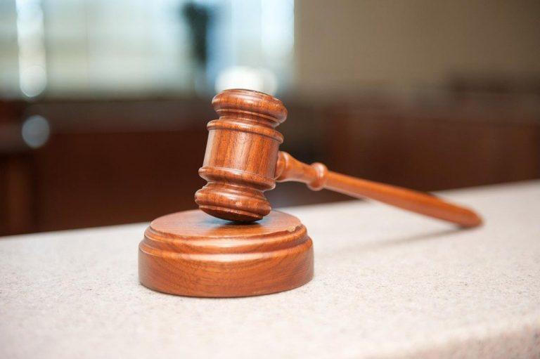 Gdzie szukać informacji na temat prawa karnego?