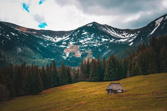 Do jakiej firmy zgłosić się szukając apartamentu w górach?