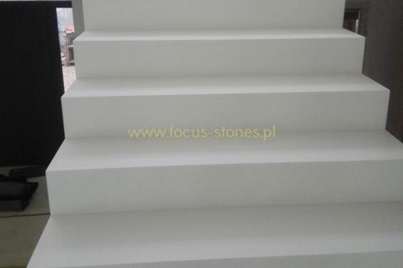Czy schody marmurowe mogą pojawić się w domu?
