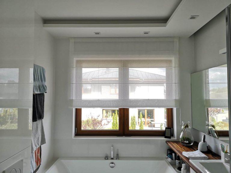 Czym macie ozdobione okna w waszym mieszkaniu czy domu?